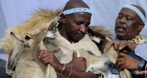 AmaXhosa king