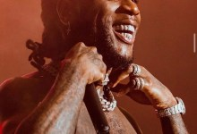 Photo of Burna Boy responds to AKA – Go and demand apologies from your real enemies