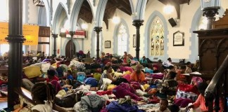 Cape Town refugees
