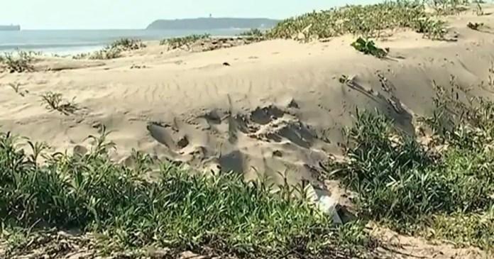 Durban beachfront double murder victims identified