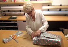 Festive Season Gift Wrappers