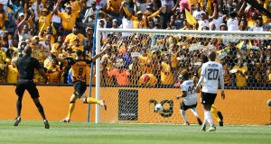 Kaizer Chiefs 3 - 2 Orlando Pirates
