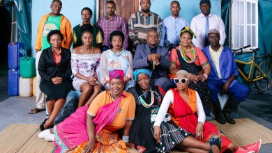 Photo of Mzansi's first Xitsonga drama Giyani: Land of Blood to end next week