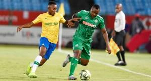 Mamelodi Sundowns 1-0 AmaZulu