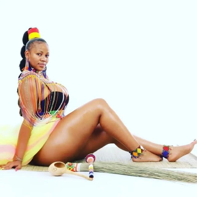 Queen Lolly Sgananda