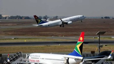 Photo of SAA international flights to resume