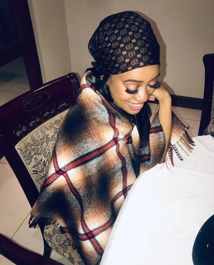 Siphelele Makhunga