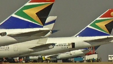 South Africa Airways (SAA)