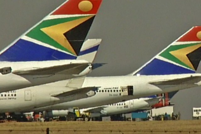 South Africa Airways (SAA)