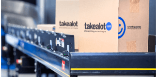 Takealot Black Friday Deals