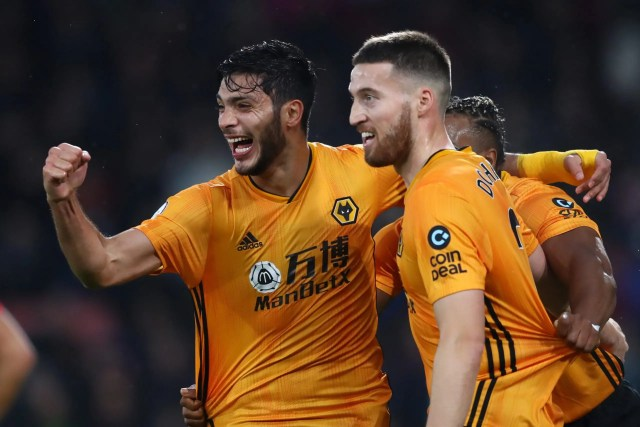 Wolves 1-2 Bournemouth
