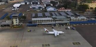 Wonderboom National Airport