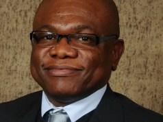 Geoff Makhubo