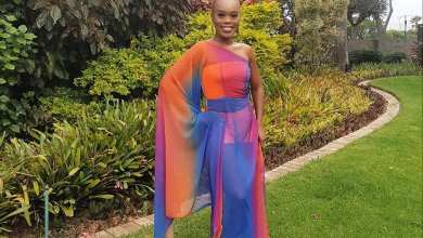 Photo of Scandal actress Lusanda Mbane speaks on her rise to fame