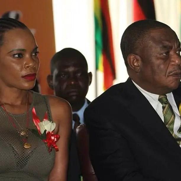 Mary Chiwenga
