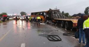 Moloto Road crash