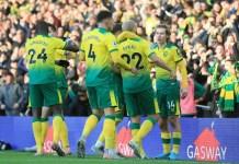 Norwich 2 -2 Arsenal