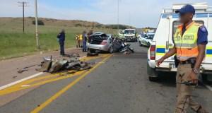 One dead, multiple injured in bus crash