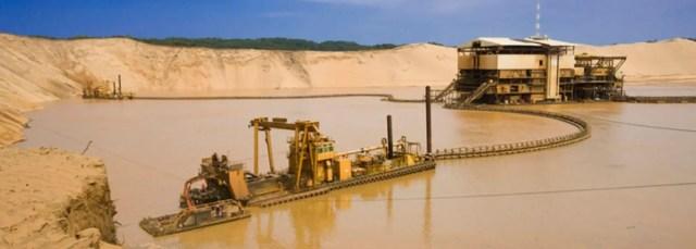 Richards Bay Minerals