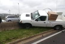 Stamford Hill crash