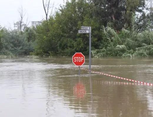 Gauteng floods