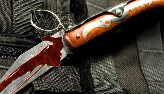 Okapi Knife