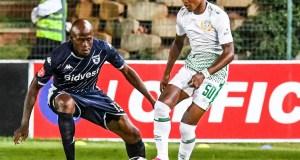 Bidvest Wits 3-2 Bloemfontein Celtic