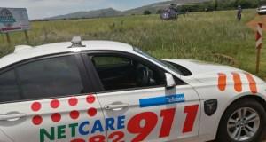 Bike vs car leaves woman critically injured