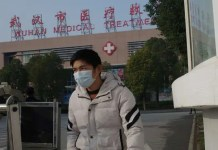 CHINA-HEALTH-VIRUS