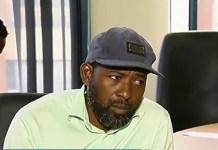 Enoch Mpianzi's father