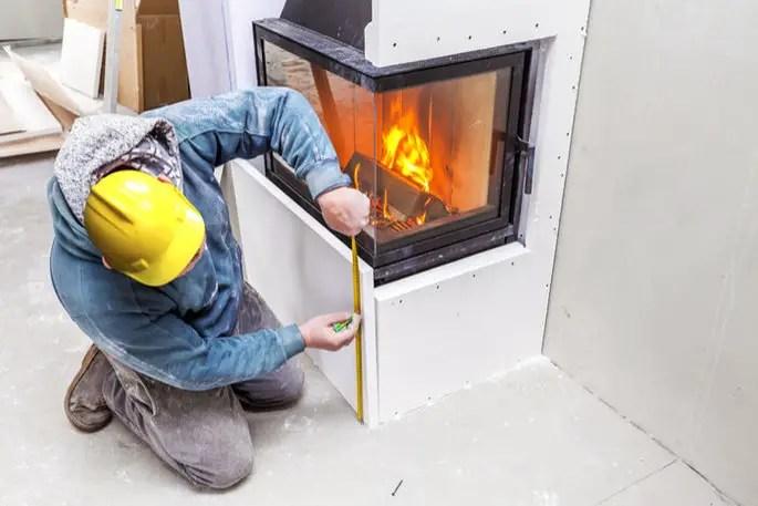 Fireplace Installer