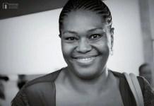 Harriet Manamela