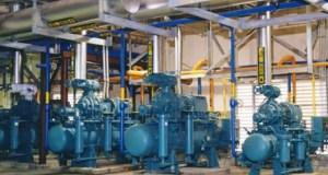 Industrial Refrigeration Technician