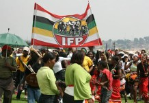 Inkatha Freedom Party (IFP)