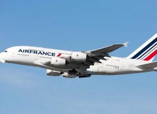 Ivory Coast flight
