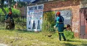 Kleena Joburg campaign