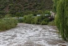 Klein Karoo rains