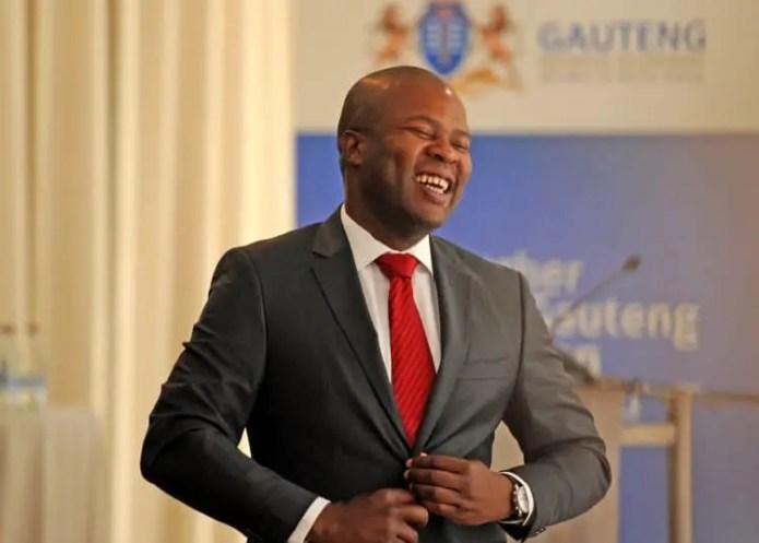 The land is not ours #RabieRidge – Gauteng govt
