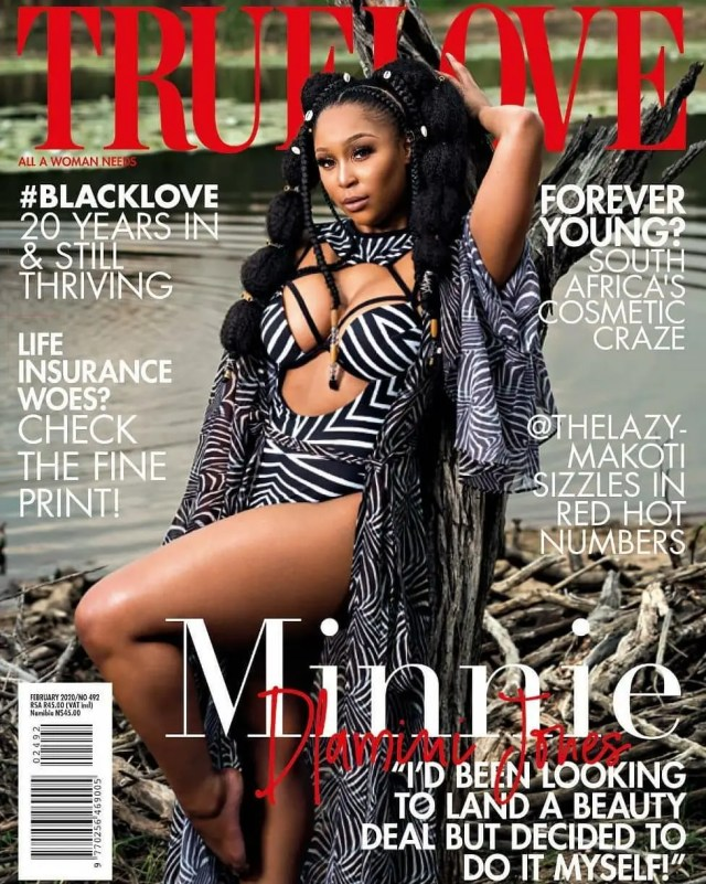 Minnie Dlamini-Jones