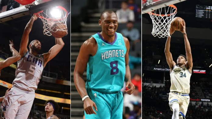 NBA Paris game 2020
