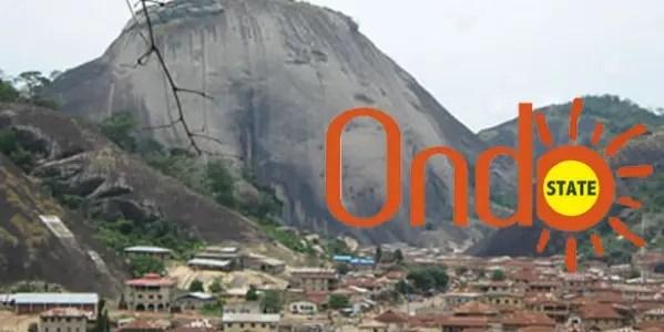 Ondo State Government