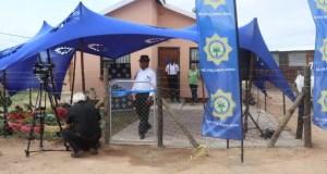 Sisana Muad Mbinambina house