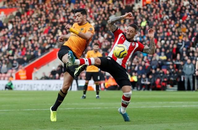 Southampton 2 - 3 Wolves