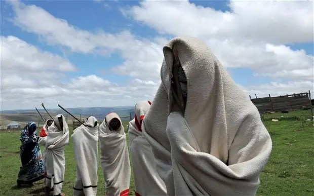 Eastern Cape begins initiation rituals amid COVID-19 3rd wave