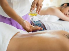 Hotel Beauty Spa Therapist