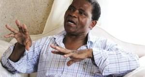 Joseph Shabalala