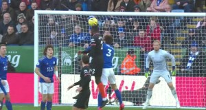 Leicester 2 - 2 Chelsea