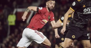 Manchester United 0 - 0 Wolves