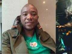 Mmusi Maimane jumps in on DJ Maphorisa & Prince Kaybee