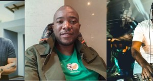 Mmusi Maimane jumps in on DJ Maphorisa & Prince Kaybee
